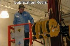Lubrication Reels