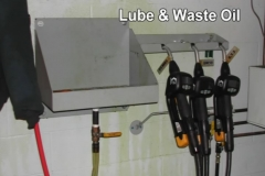 Lube & Waste Oil