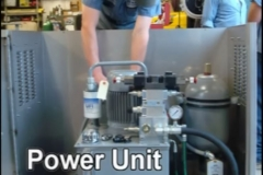 Power Unit Assembly