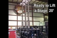 Stage Lifts