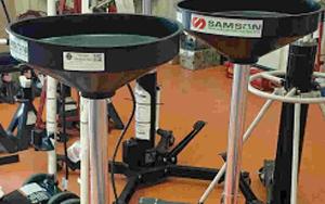 Garage Tools