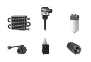 Power Unit Accessories