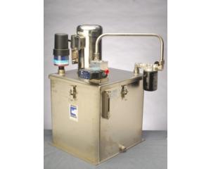 Wash Down Environment Units