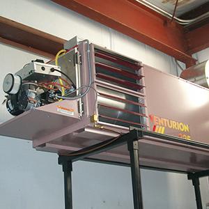 Reznor Products   Turner HydraulicsTurner Hydraulics